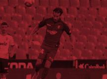 Puntuaciones: Rubén y Torres mejoraron a Osasuna