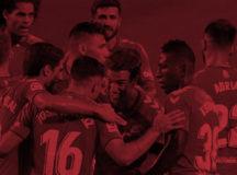 El triunfo de un equipo