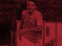 Jony cedido por la Lazio