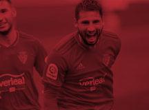 Puntuaciones: Goles argentinos