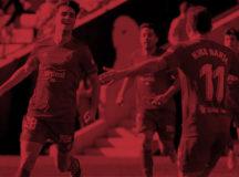 Osasuna sigue en Copa