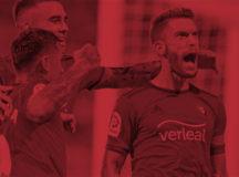 Puntuaciones: Torres cambió el partido